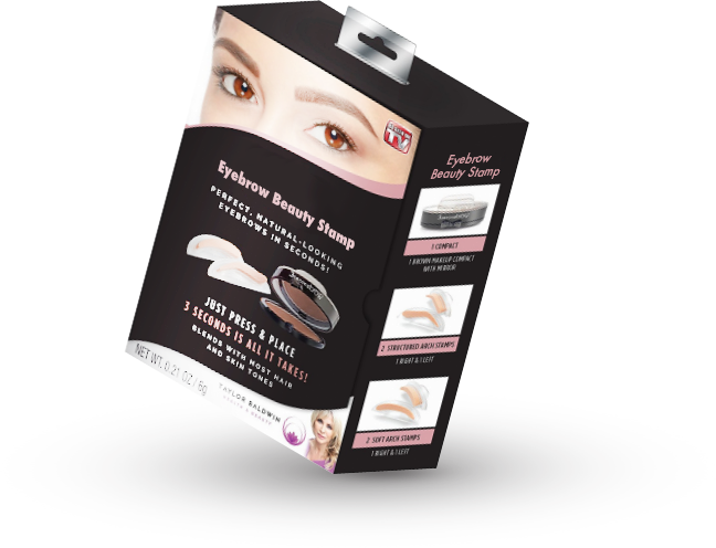 Eyebrow Beauty Stamp купить
